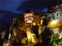 Hanging House in Cuenca